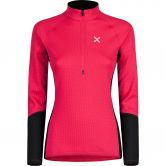 Montura - Thermic 3 Shirt Damen rosa sugar