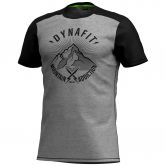 Dynafit - Transalper Light T-Shirt Herren black out