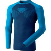 Dynafit - Speed Dyran Longsleeve Herren methyl blue