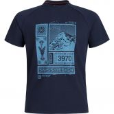 Mammut - Mountain T-Shirt Men marine