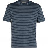 Icebreaker - Utility Explore T-Shirt Men serene blue