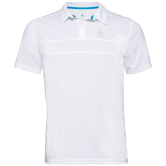 Odlo - Nikko Light Poloshirt Herren weiß
