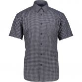 CMP - Short Sleeve Shirt Men antracite