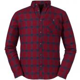 Schöffel - Gateshead Shirt Men biking red