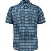 CMP - Funcional Shirt Men anthracite