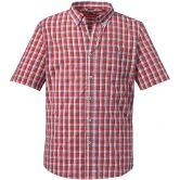 Schöffel - Kuopio1 UV Shirt Men red