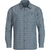 VAUDE - Albsteig Shirt Men baltic sea