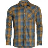 VAUDE - Neshan III Shirt Men bronze