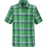 Schöffel - Bischofshofen UV Shirt Men green