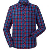 Schöffel - Stockholm2 Shirt Men blue red