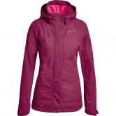 Maier Sports - Metor Funktionsjacke Damen red plum fandango pink