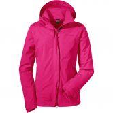 Schöffel - Easy L3 Jacke Damen pink