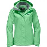 Jack Wolfskin - The Esmeraldas Jacket Damen spring green