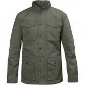 Fjällräven - Räven Jacket Herren mountain grey