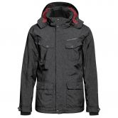 Maier Sports - Gero Inzip Outdoor Jacket Men graphite melange