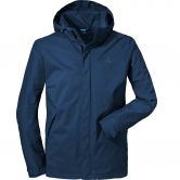 Schöffel - Easy M4 Outdoorjacke Herren dress blues