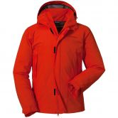 Schöffel - Easy M3 Outdoorjacke Herren fiery red