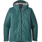 Patagonia - Torrentshell Hardshell Jacket Men tasmanian teal