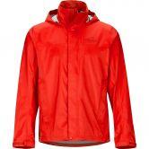 Marmot - PreCip Eco Rain Jacket Men victory red