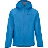 Marmot - PreCip Stretch Hardshell Jacket Men classic blue