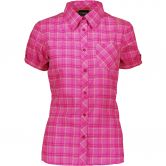 CMP - Short Sleeved Blouse Women hot pink