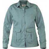 Fjällräven - Greenland Shirt Jacket W Damen forest green