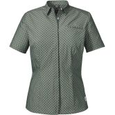 Schöffel - La Gomera Blouse Women green