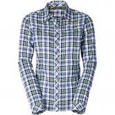 VAUDE - Neshan Shirt III Damen blue
