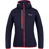 SALEWA - Puez Light PTX Hardshell Women premium navy