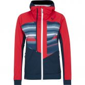 Ziener - Neta Aktiv Jacket Women stripes