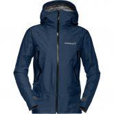 Norrona - falketind GTX Hardshell Jacket Women indigo night