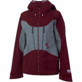 Maloja - PrichetteM. Jacket Women cadillac