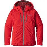 Patagonia - Nano Storm Strecht Jacket Damen french red