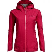 VAUDE - Larice 2,5L Jacket II Women cranberry