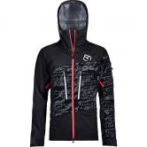 ORTOVOX - 3L Guardian Shell Jacket Women black raven