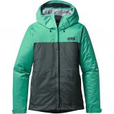 Patagonia - Torrentshell Rainjacket Women galah-nouveau green