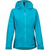 Marmot - Knife Edge Hardshell Jacket Women enamel blue