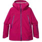 Marmot - Spire Hardshell Jacket Women wild rose