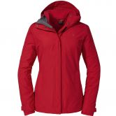 Schöffel - 3in1 Tignes 1 Jacket Women toreador