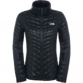 The North Face® - Thermoball™ Fullzip Jacke Damen TNF black