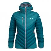 SALEWA - Ortles Medium 2 Daunenjacke Damen malta