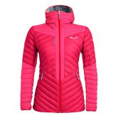 SALEWA - Ortles Light 2 Daunenjacke Damen rose red
