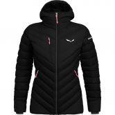 SALEWA - Ortles Medium 2 Jacket Women black out