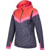 Ziener - Nafalda Active Jacket Women coral