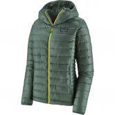 Patagonia - Down Sweater Hoody Daunenjacke Damen regg