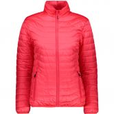 CMP - Jacket Women corallo
