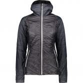 CMP - Zip Hood Jacket Women antracite