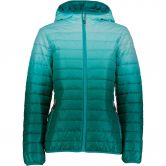 CMP - Insulative Jacket Women turquoise