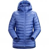 Arc'teryx - Cerium LT Hoody Down Jacket Women helix