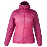 Berghaus - Vapourlight Hypertherm Hoody Damen hot raspberry